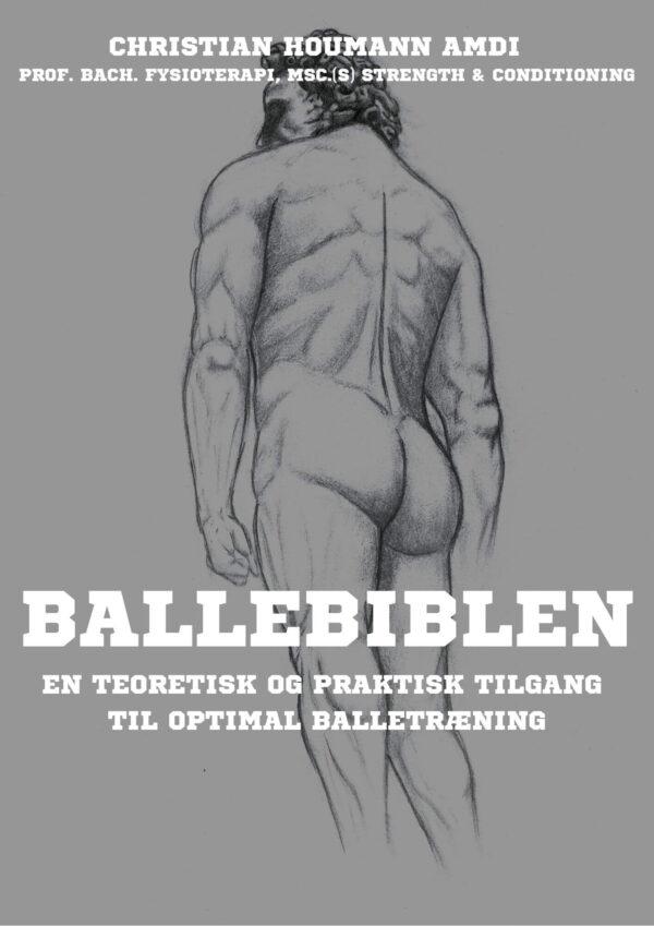 Optimal balletræning i teori og praksis